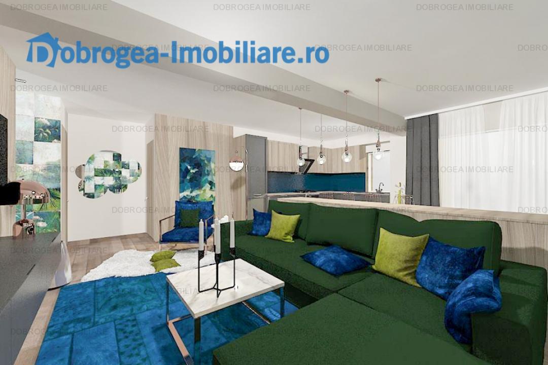 Danubius Residence - garsoniere la cheie - COMISION 0%