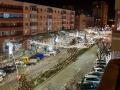 Piata Civica, 3 cam, vedere superba, et. 3, mobilat, decomandat, gaze