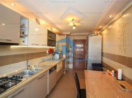 Babadag, duplex 4 camere, partial renovat, finisaje de lux, garaj