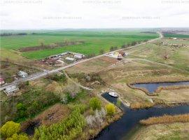 Dunavatul de jos, 2000 MP, deschidere 50 ML, PROIECT PENSIUNE