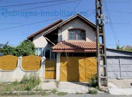 Mahmudiei, P+1, constructie BCA, renovata, 170 m2, teren 280 m2