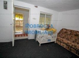 Taberei, casa beton+BCA, 105 mp, teren 400 mp, deschidere 7,5 ml