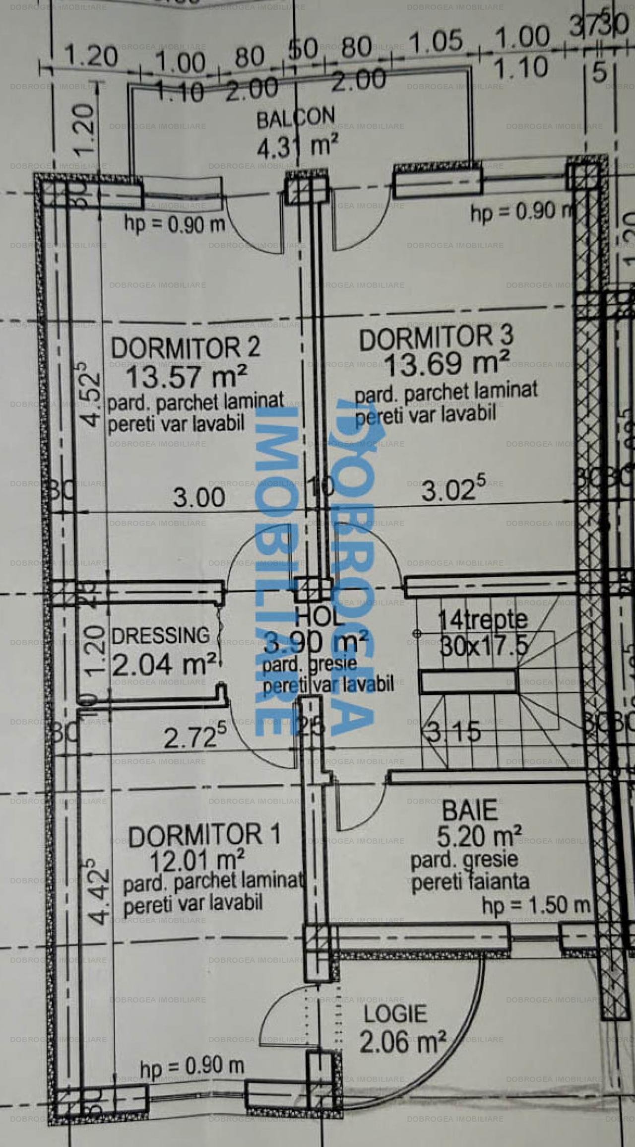 Zona Kaufland, P+1 140 m2, nefinalizata, alipita, teren 200 mp