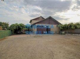 Casa P+1, zona fostului CAP, teren 2307 mp