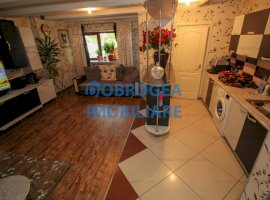 Str. Babadag, apartament 3 camere, 68 mp, mobilat