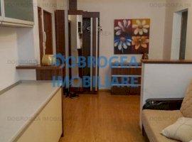 C5, apartament 2 camere, 50 mp, complet mobilat si utilat