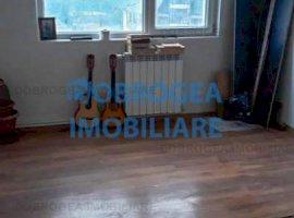 Sabinelor-C-uri, apartament 3 camere, 62 mp, centrala pe gaz