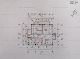 Casa 4 camere, Valea Lupului, 115mp 97.000EUR      Cod oferta: 12108