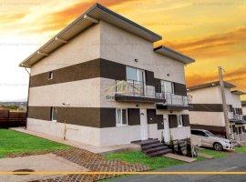 Casa 4 camere, Rediu, 90mp