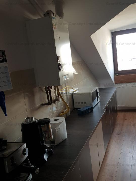 Apartament 2 camere, Miroslava, 58 mp  45.000EUR      Cod oferta: 16014