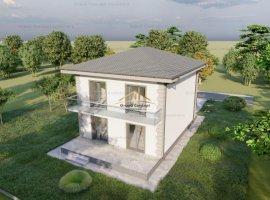 Casa 4 camere, Breazu, 160mp, Asfalt 1.000EUR      Cod oferta: 15485