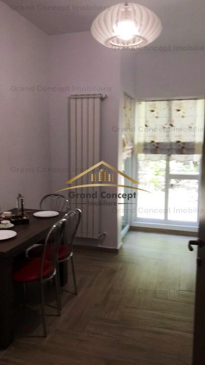 Apartament 1 camera, 36mp, Aurel Vlaicu
