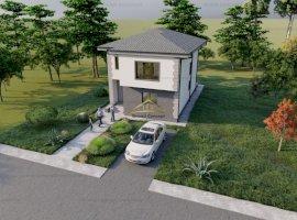 Casa 4 camere, Breazu, 160mp, Asfalt 130.000EUR      Cod oferta: 15485