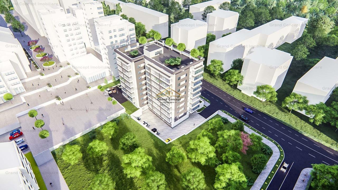 Apartament 1 camera, Tatarasi, 29.70mp