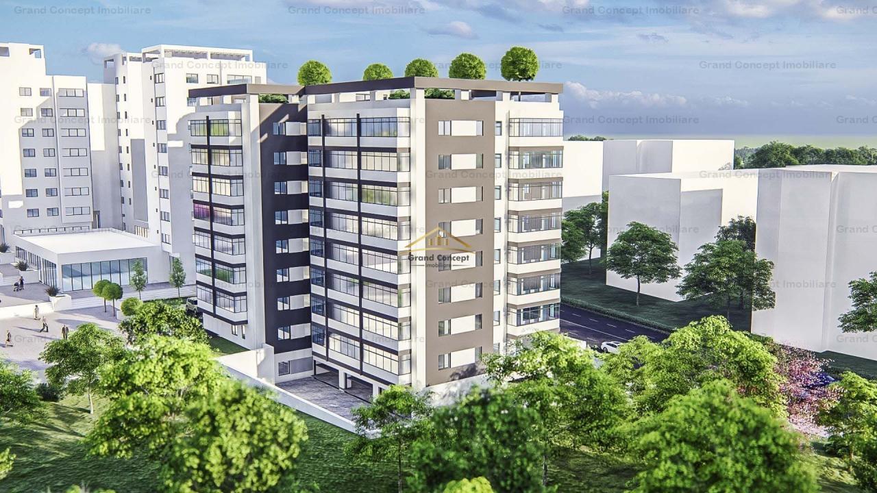Apartament 2 camere, Tatarasi, 46.80mp       Cod oferta: 16800