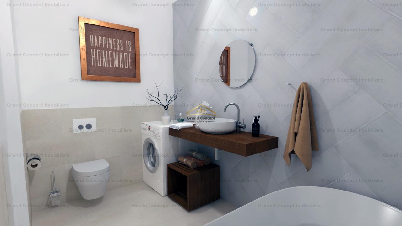 Apartament 2 camere, 38.35mp, Aurel Vlaicu