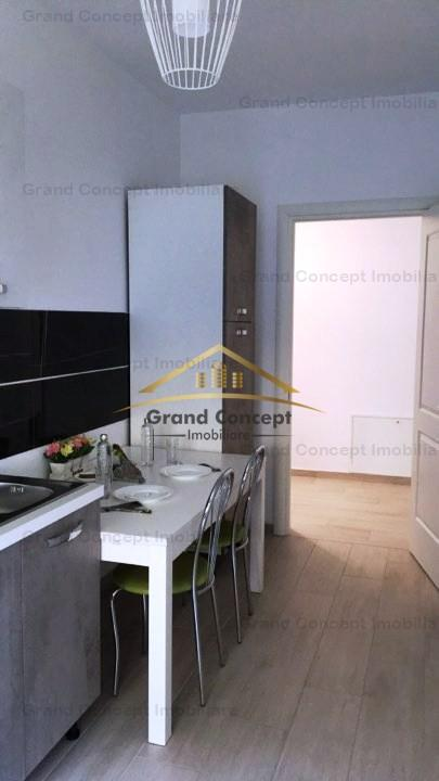 Apartament 1 camera, 36mp, Aurel Vlaicu