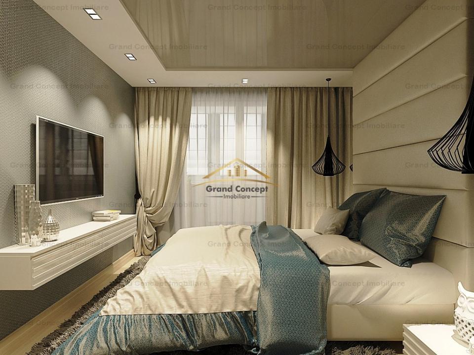 Apartament 2 camere, Copou, 59.80 mp, 71.760EUR  Cod oferta: 17481