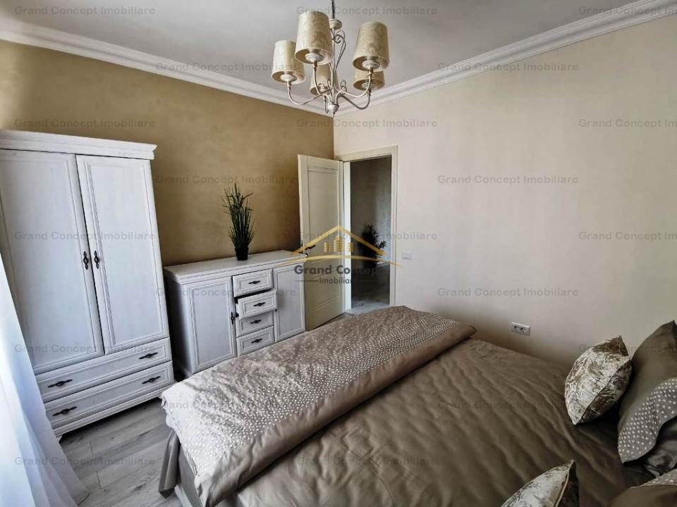 Apartament 2 camere, Popas Pacurari, 50.67 mp