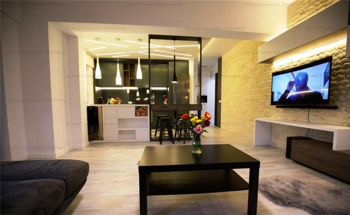 Apartament 2 camere, 59.70mp, Copou 65.700EUR   Cod oferta: 6224