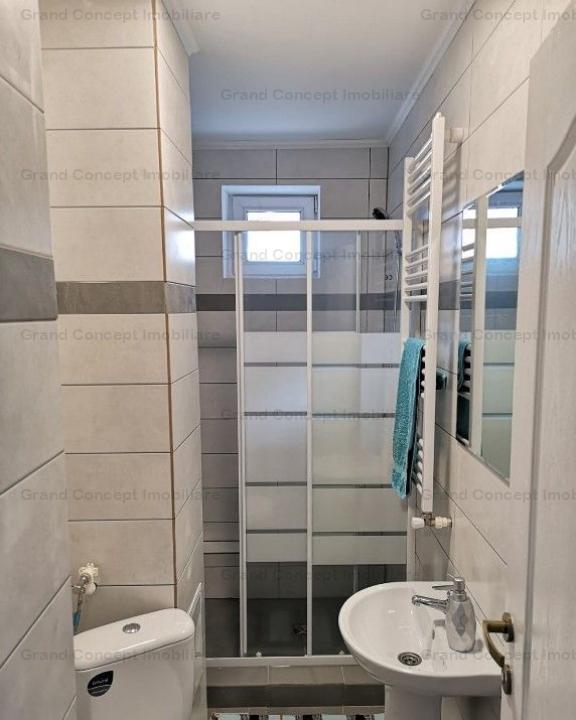 Apartament 2 camere, Arcu, 41mp cod 17820