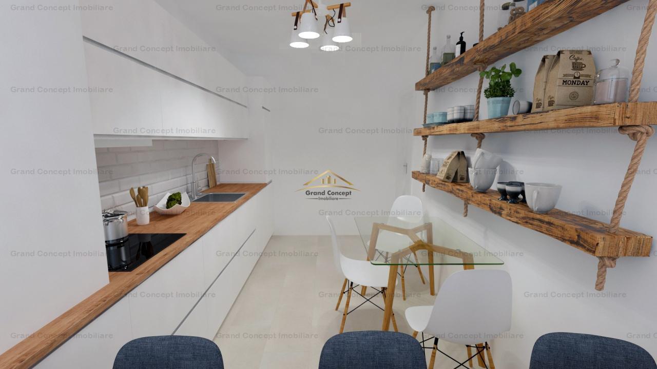 Apartament 2 camere, 61.34mp, Aurel Vlaicu 67.474EUR  Cod oferta: 10421
