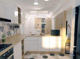 Apartament 3 camere, 68.09mp, Aurel Vlaicu 74.899EUR  Cod oferta: 10442