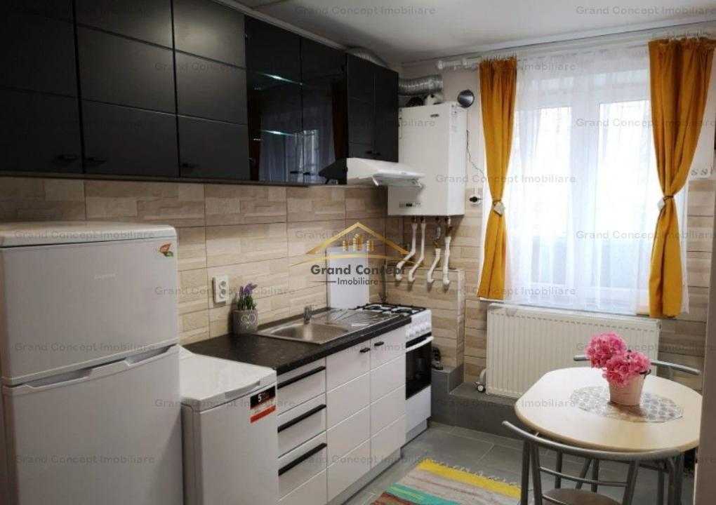Apartament 2 camere, Arcu, 41mp