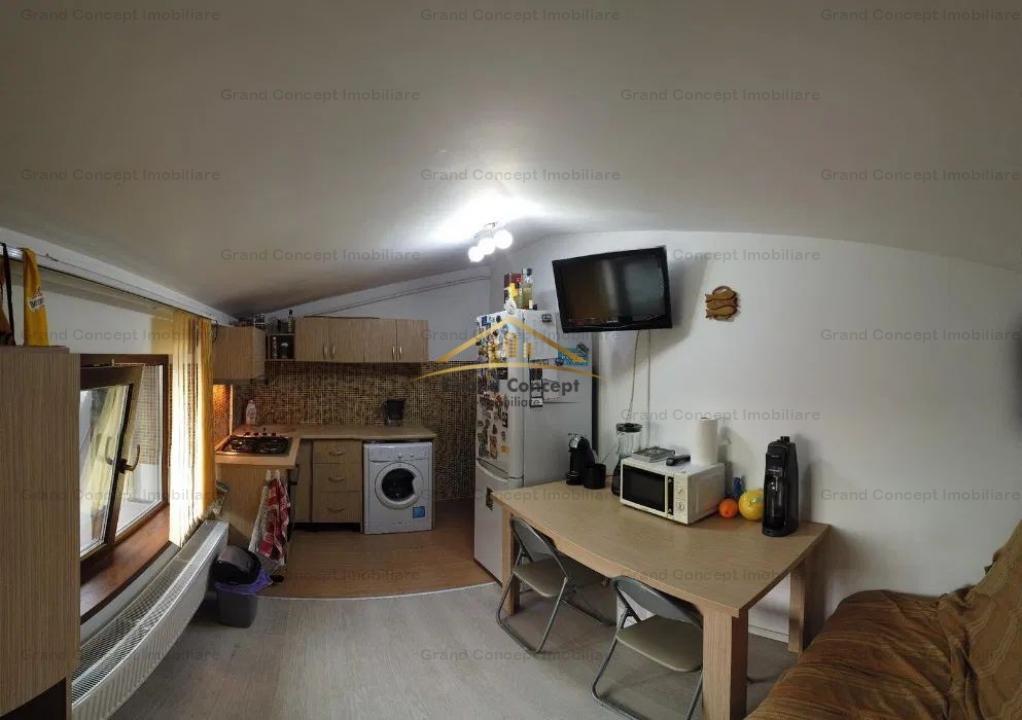 Apartament 2 camere, Nicolina, 60mp  55.000      Cod oferta: 16092