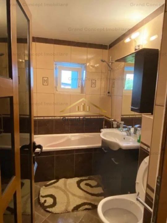 Apartament 2 camere, Nicolina, 62mp        Cod oferta: 17924