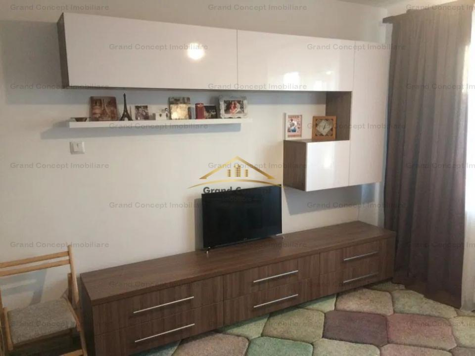 Apartament 2 camere, Zimbru, 44mp       Cod oferta: 18077