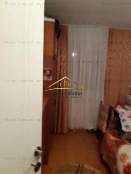 Apartament 3 camere, Mircea, 53mp cod 13474
