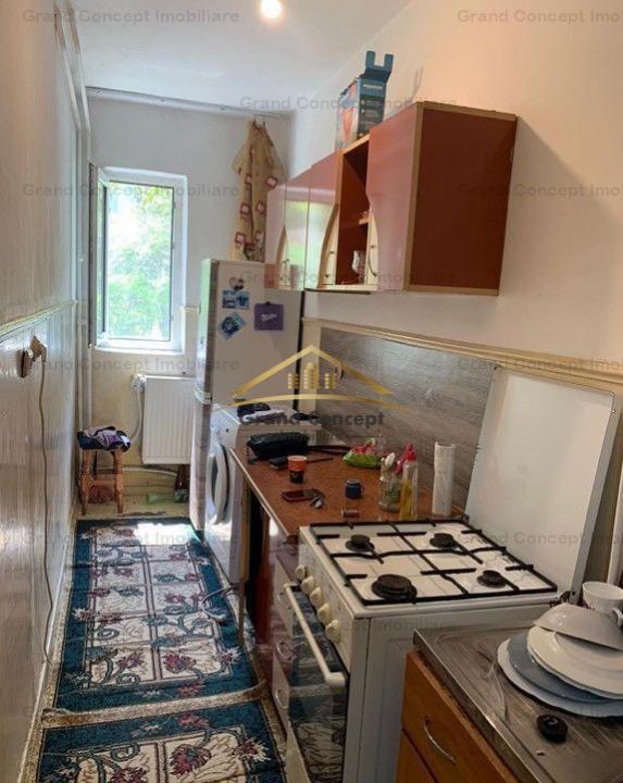 Apartament 1 camera, Metalurgie, 33mp       Cod oferta: 18529