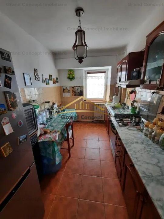 Apartament 2 Camere, Pacurari, 62mp        Cod oferta: 19037