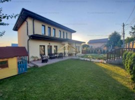 Casa 3 Camere, Miroslava, 164mp       Cod oferta: 19057