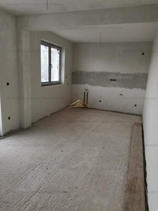 Apartament 2 camere, Popas Pacurari, 60.      Cod oferta: 19285