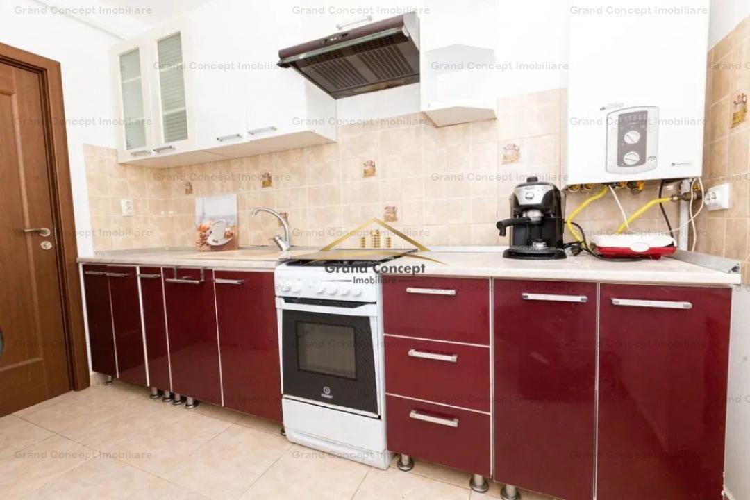 Apartament 2 Camere, Bucium, 56mp       Cod oferta: 19231
