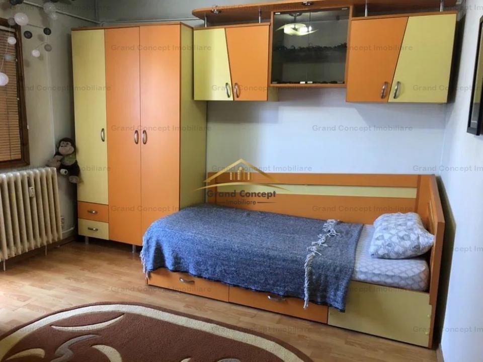 Apartament 2 camere, Nicolina, 55mp       Cod oferta: 17980