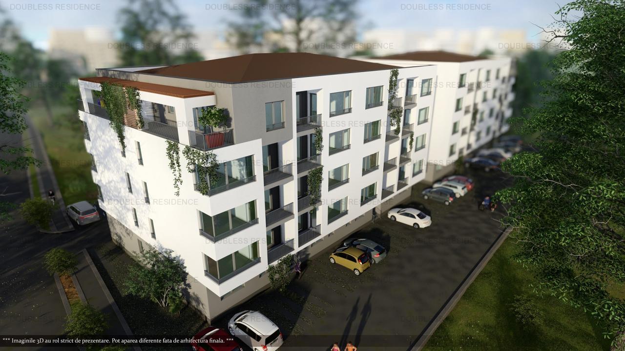 Apartamente 2 Camere, Bucuresti sector 3