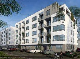 Apartament 2 Camere, 55 mp. Avantaj client 4000 euro