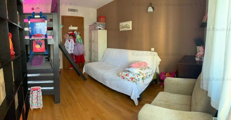 3 camere LUX Eminescu