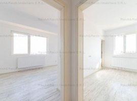 Apartament 3 camere decomandat imobil nou