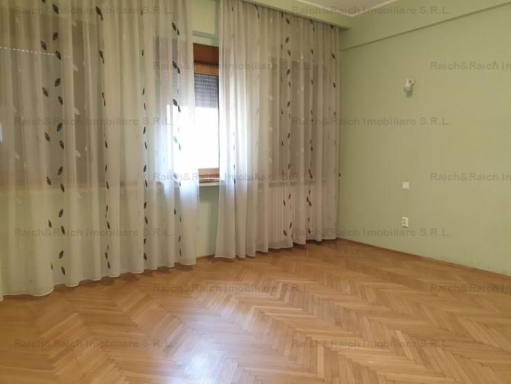 3 camere Calea Victoriei