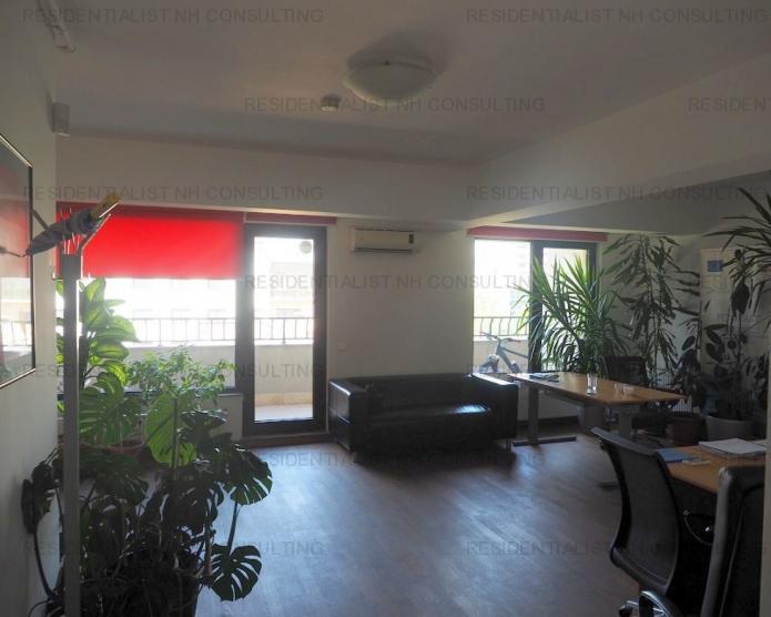 Vanzare apartament 4 camere, Kiseleff, Bucuresti