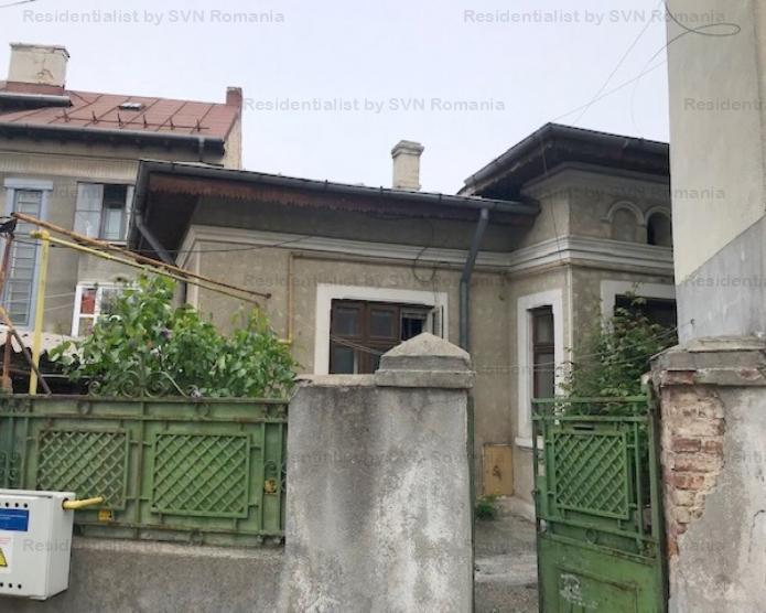 Vanzare casa/vila, Parcul Carol, Bucuresti