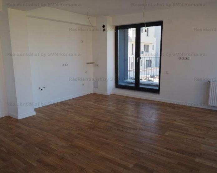 Inchiriere apartament 3 camere, Pipera, Bucuresti
