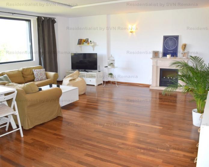 Vanzare apartament 3 camere, Pipera, Bucuresti