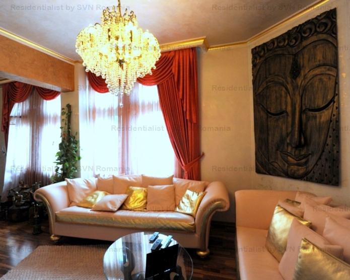 Vanzare apartament 5 camere, Cismigiu, Bucuresti