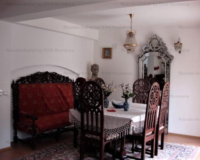 Vanzare casa/vila, Pipera, Bucuresti