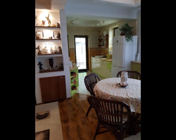 Vanzare apartament 2 camere, Bucurestii Noi, Bucuresti